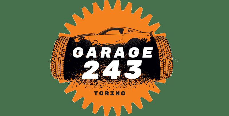 Garage243 Shop